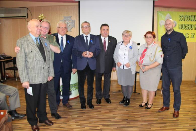 stowarzyszenie ruchu harcerskiego w Chorzowie