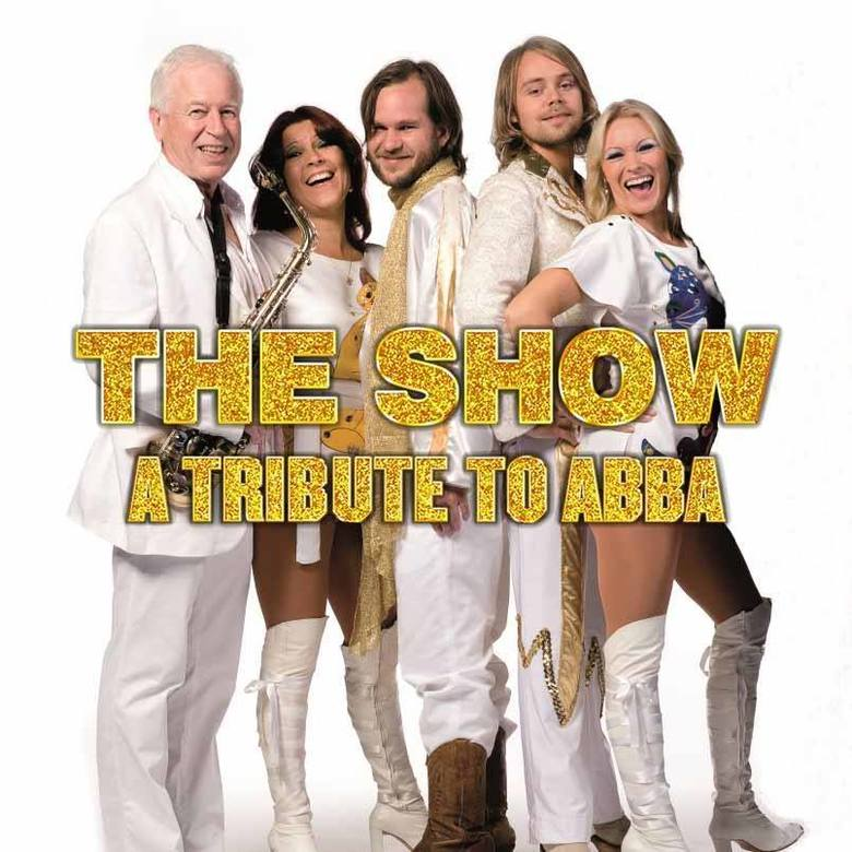 sylwester w chorzowie 2018 - the show a tribute to ABBA