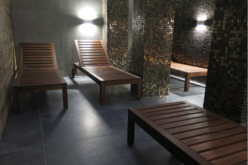 saunarium chorzów