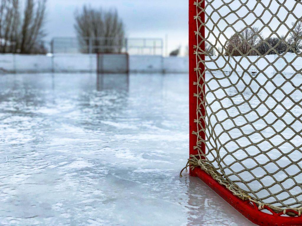 WOŚP w Chorzowie - turniej hokejowy