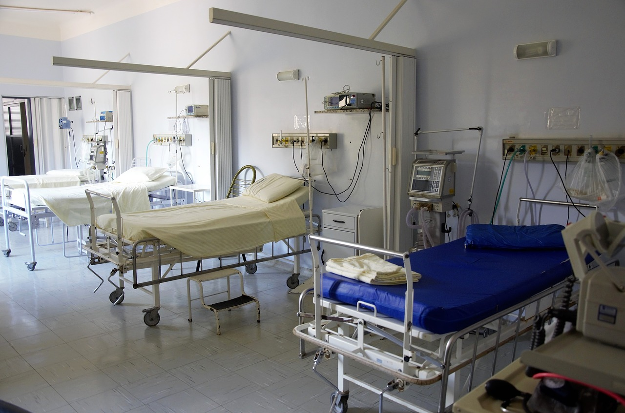 Oddział chirurgii dziecięcej w Chorzowie otwarty