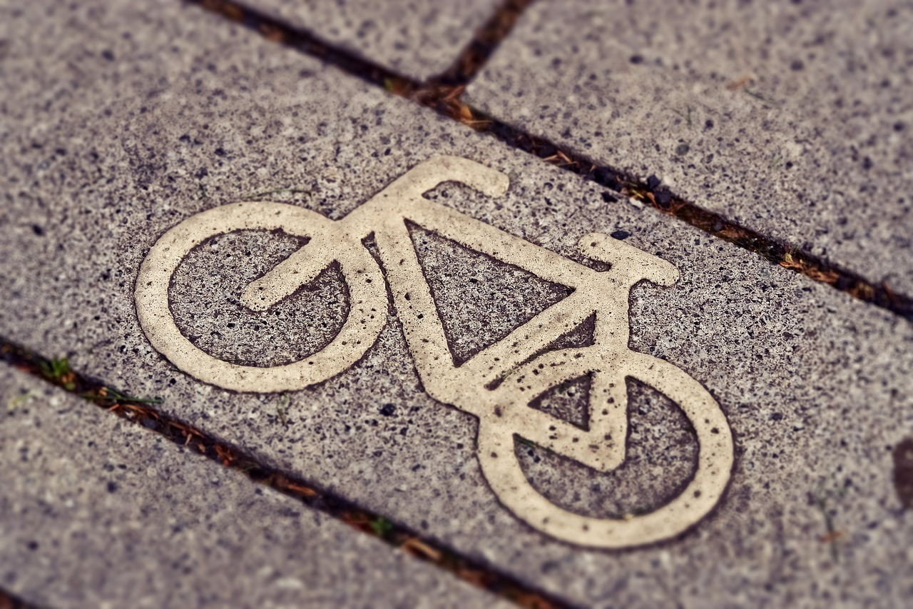 rowery miejskie Chorzów - system KajTeroz
