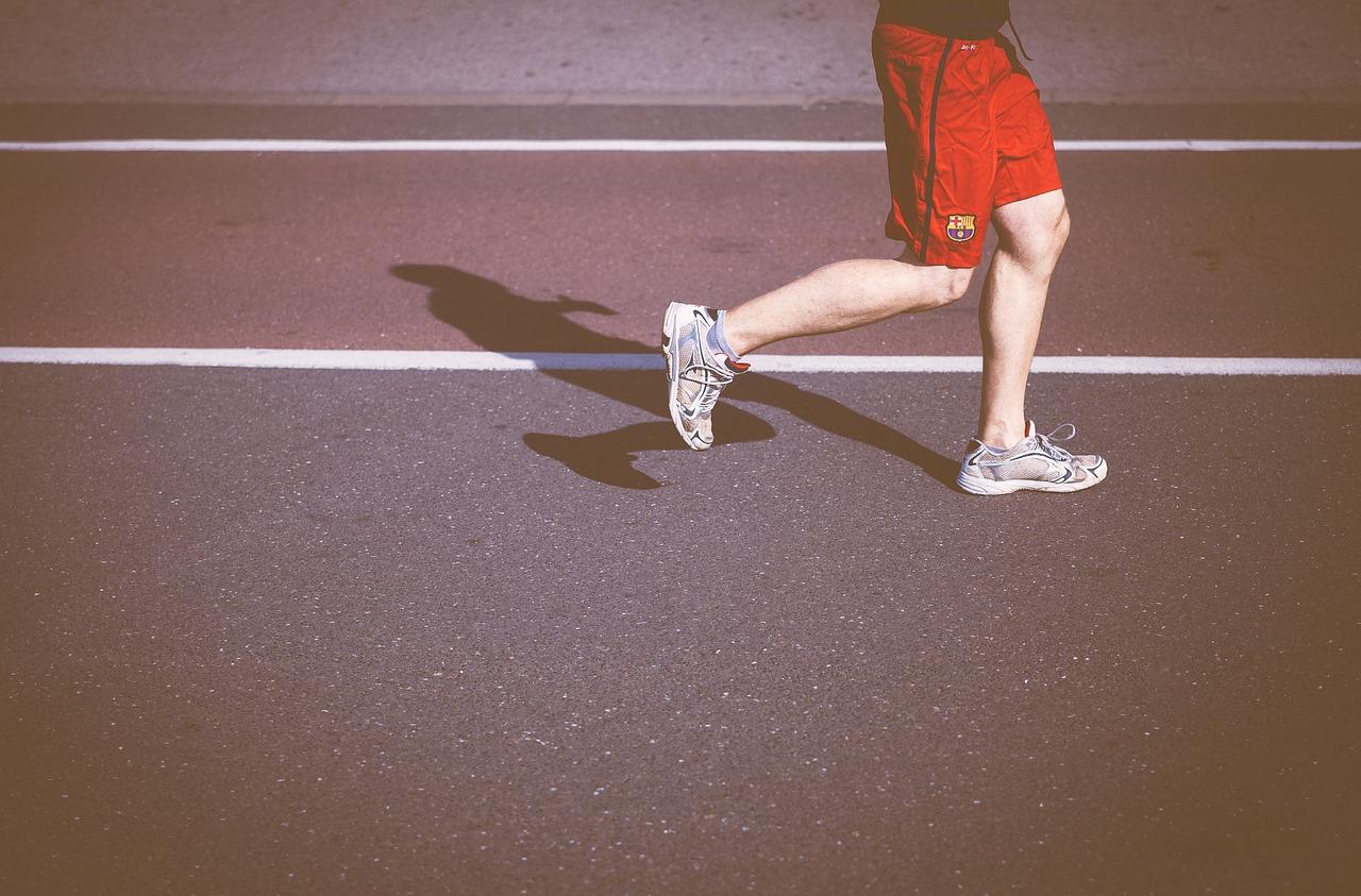 Chorzowska Dycha - jak przygotować się do maratonu
