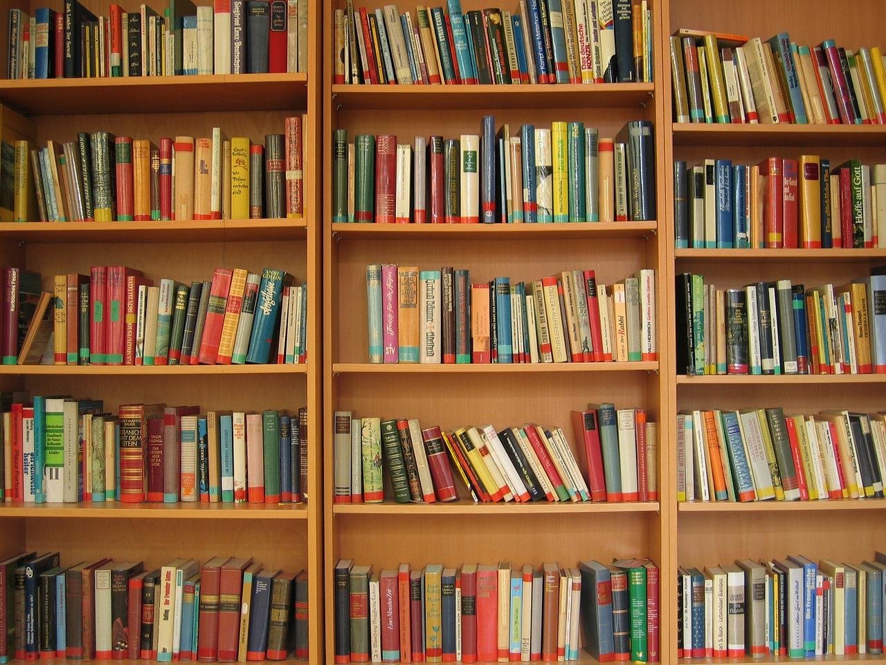 wielka zbiórka książek w Chorzowie - Wolność Czytania
