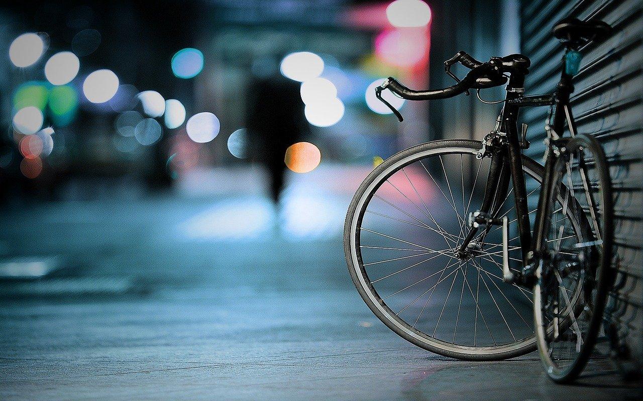 KajTeroz, Chorzowianie? Rowery miejskie już działają - a dostępne będą do listopada.